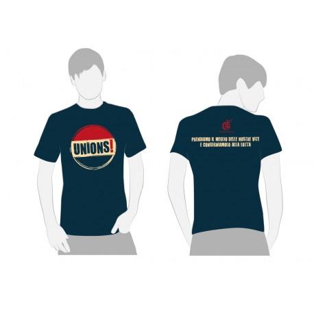 T-shirt UNIONS!