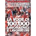 La voce di 100.000 lavoratrici e lavoratori