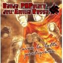 Viva la lotta partigiana (cd musicale)