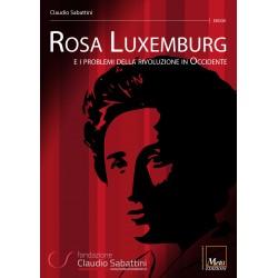 Rosa Luxemburg e i problemi della rivoluzione in Occidente