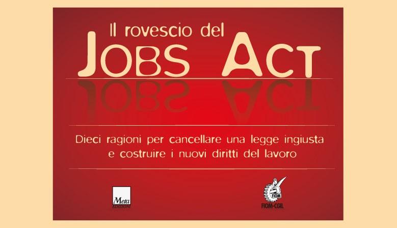 Il rovescio del Jobs Act